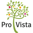 Bio Eiweiss von ProVista Logo